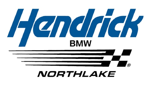 Location Hendrick BMW Northlake Service Center