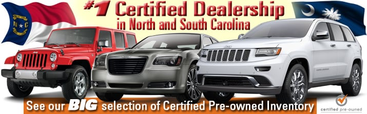 hendrick chrysler jeep fayetteville nc new used car dealer serving. Cars Review. Best American Auto & Cars Review