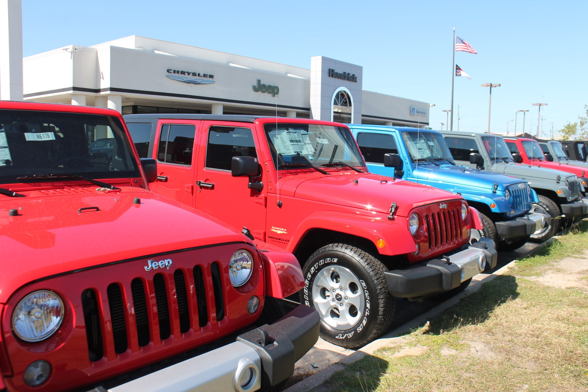 about hendrick chrysler jeep in fayetteville north carolina. Cars Review. Best American Auto & Cars Review