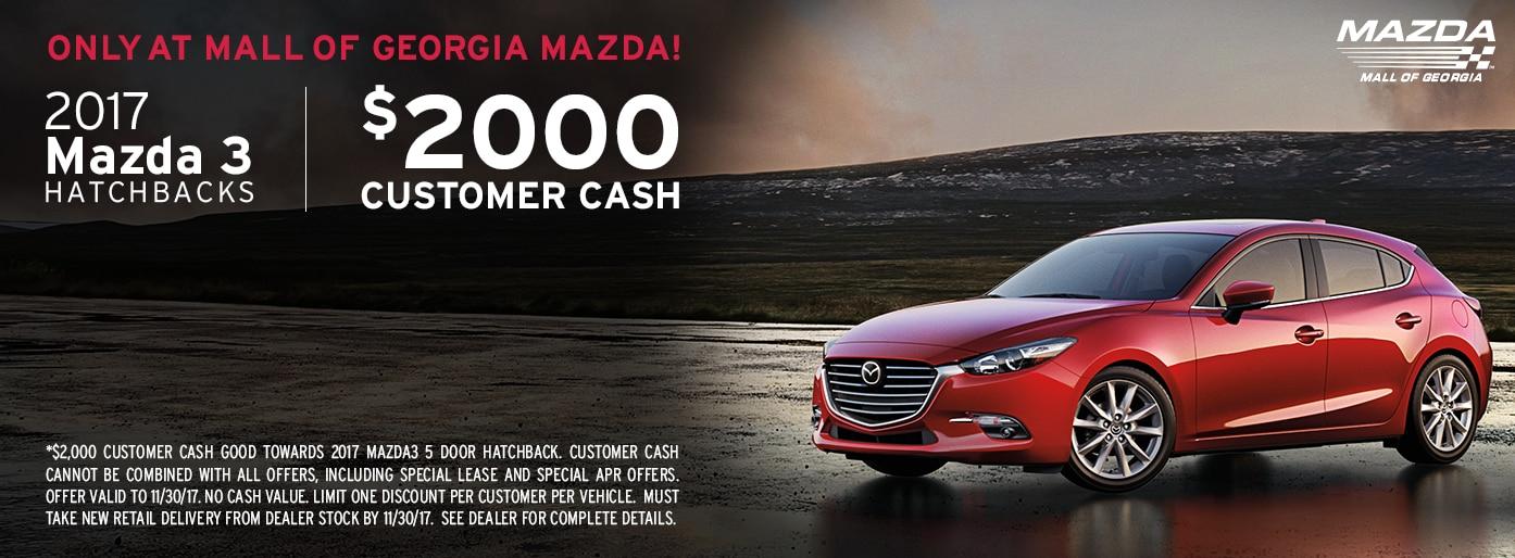 New Mazda  Used Car Dealership Buford  Near Atlanta Roswell