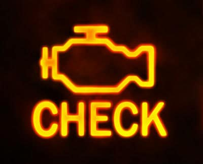 Dashboard Indicator Lights Mercedes Bernz Warning Lights