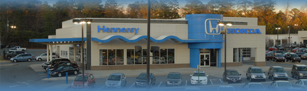 About hennessy honda of woodstock greater atlanta honda for Honda dealership atlanta ga