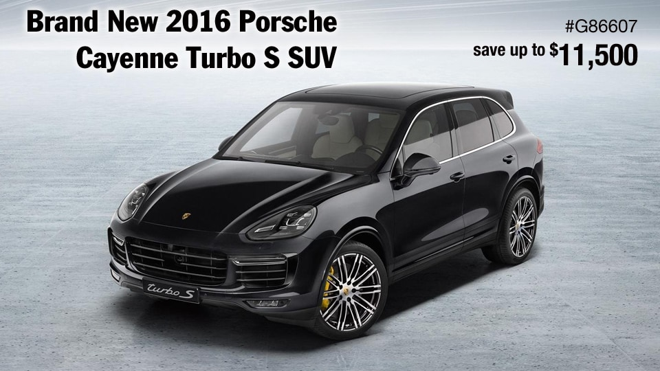 Herb Chambers Porsche Of Boston Used Luxury Car Suv
