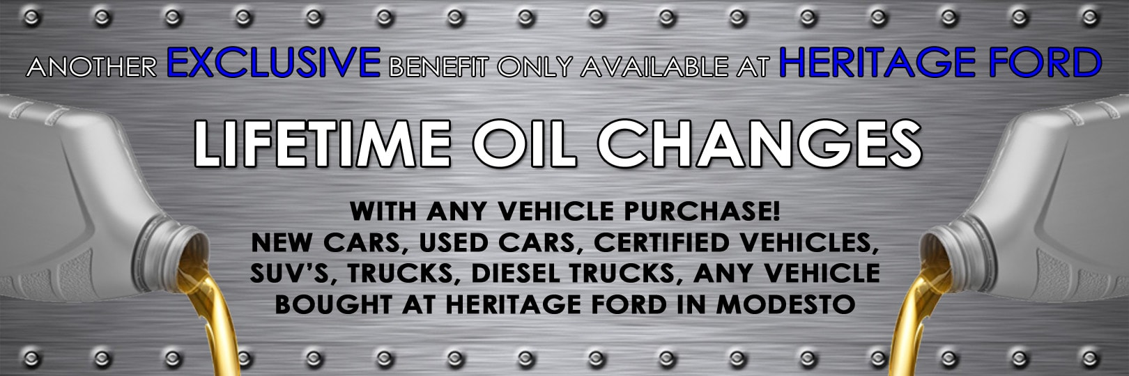 heritage ford new ford dealership in modesto ca 95350. Cars Review. Best American Auto & Cars Review