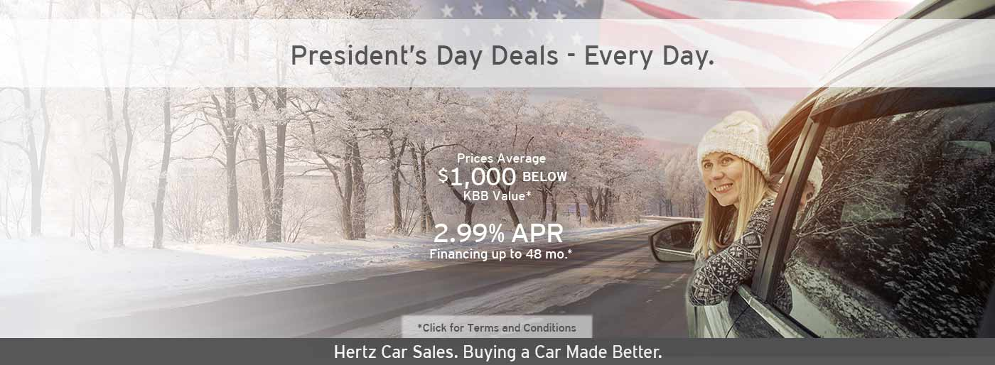Hertz Car Rental Blue Springs Mo