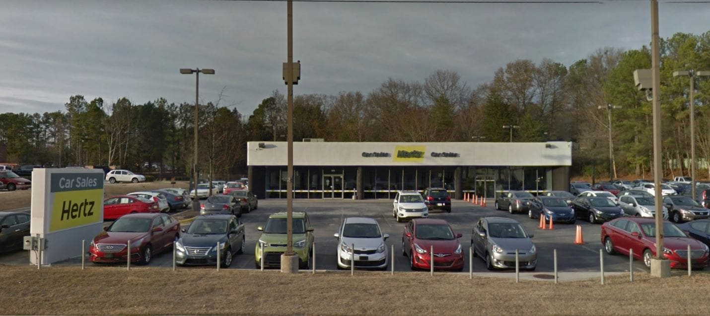 Used Car Dealership Serving Atlanta   Hertz Car Sales Stone Mountain