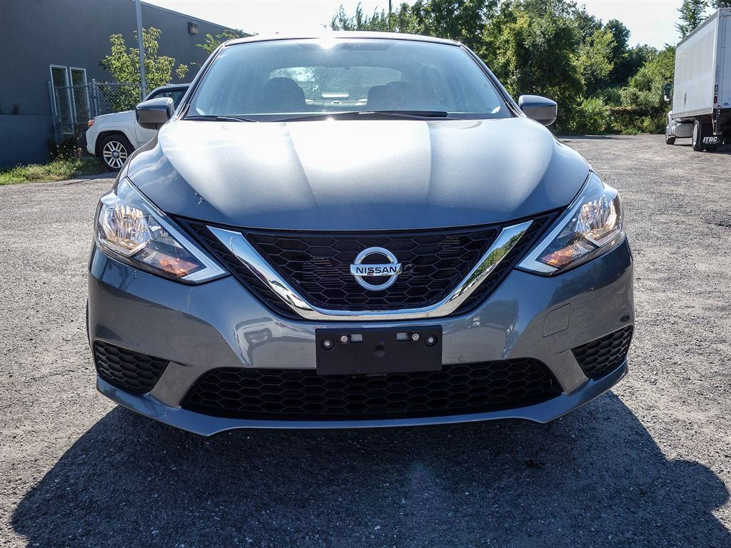 2016 Nissan Sentra 1.8 S, AIR, POWER WINDOWS, LOCKS, MIRRORS Sedan