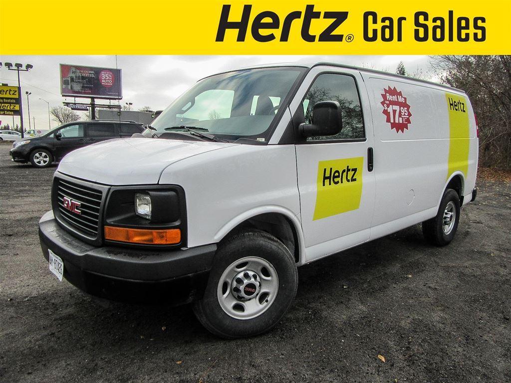 Hertz Ottawa Car Sales
