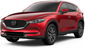 CX-5 Special Offers