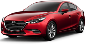 Mazda3 Special Offers