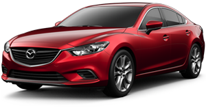 Mazda6 Special Offers