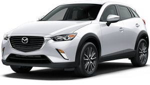 Mazda CX-3 Special Offers