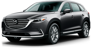 Mazda CX-9 Special Offers
