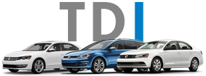 2015 TDI Models Available