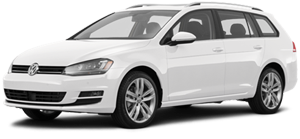 Golf SportWagen Special Offers