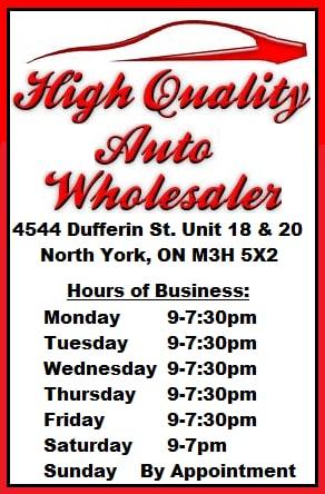 High Quality Auto Wholesaler Inc Vehicles For Sale In