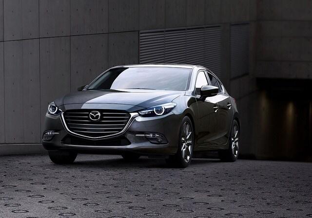 Attractive Mazda3 Awards: KBB Coolest Car