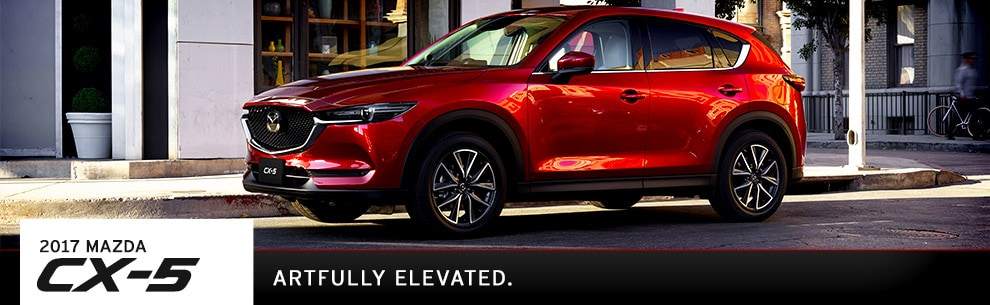 New Mazda Overviews