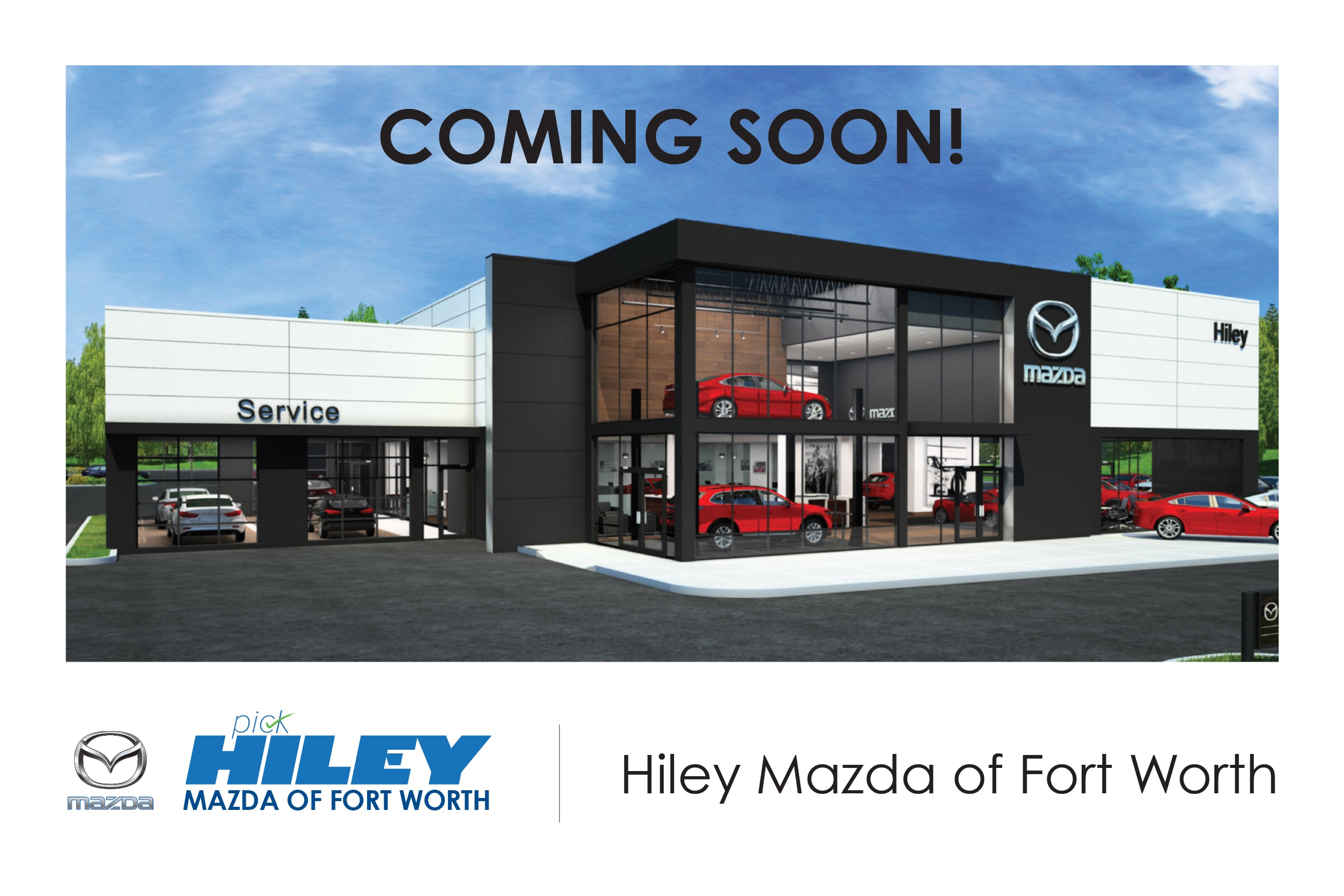 Exceptional Hiley Mazda Of Fort Worth