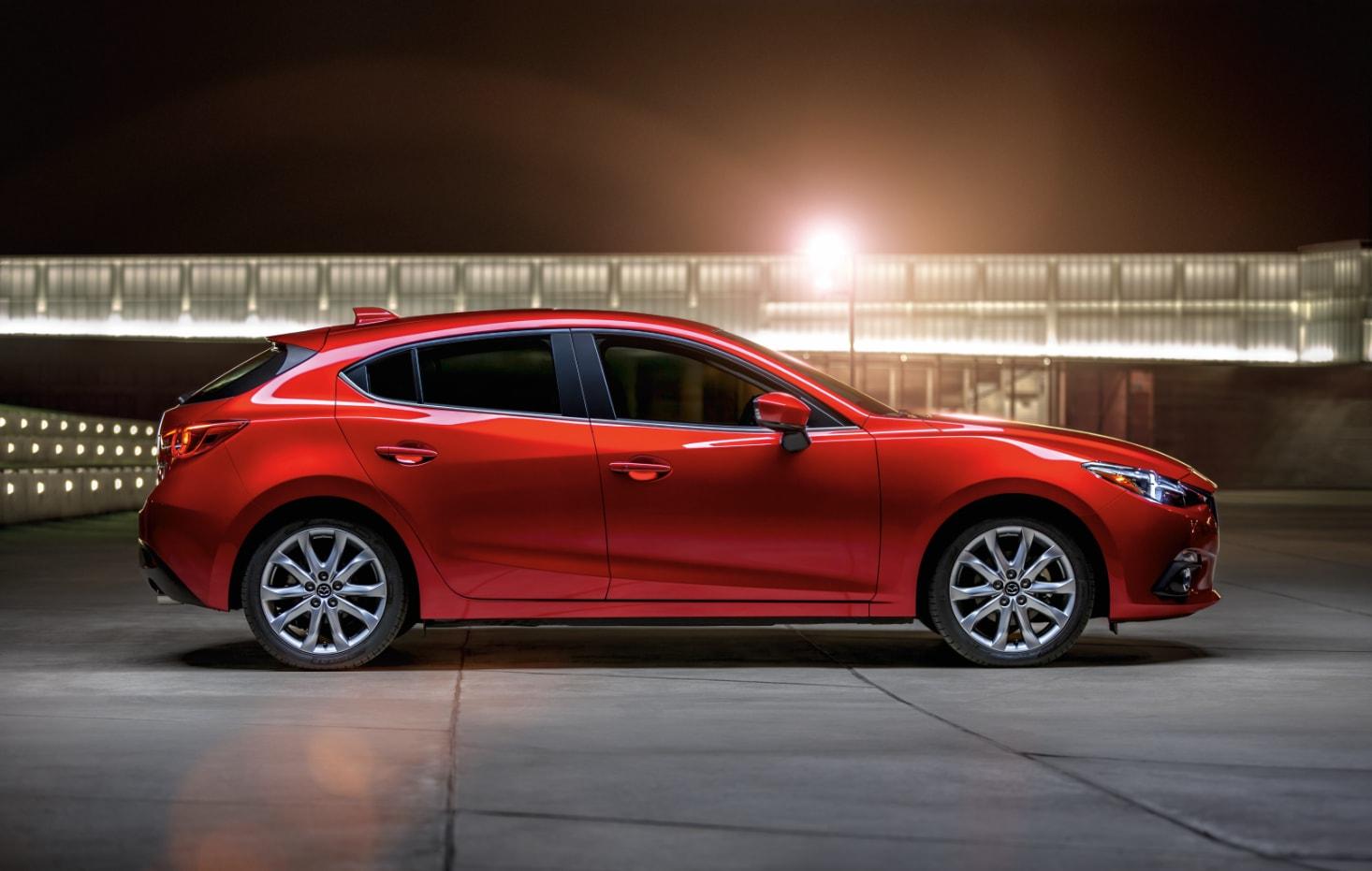 Mazda Mazda3 For Sale In Huntsville Al Hiley Mazda Of