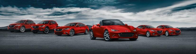New Mazda Models For Sale In Huntsville Al Hiley Mazda