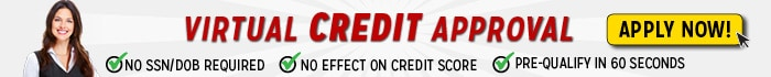 Virtual Credit Approval