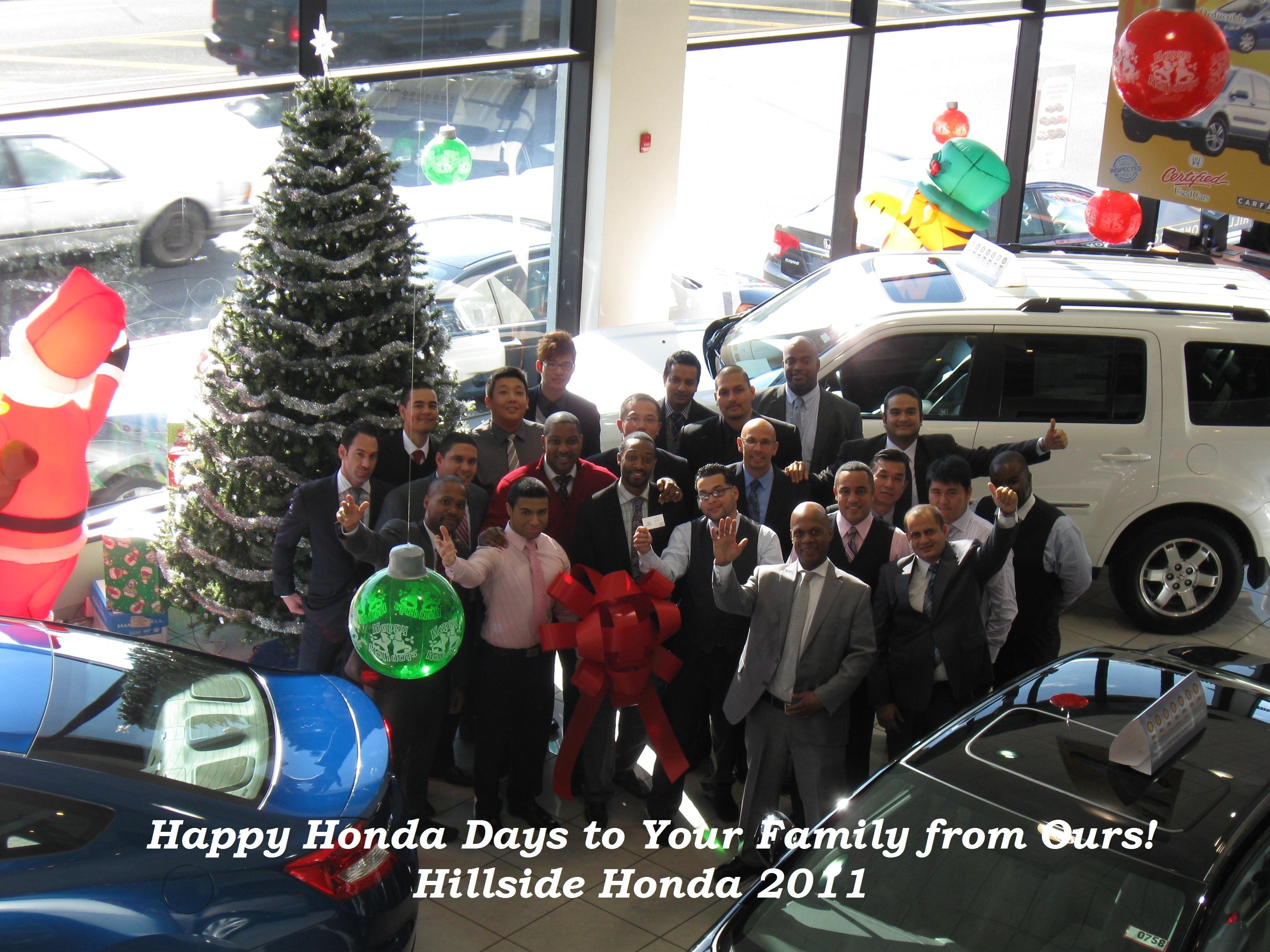 Ny honda dealer new york new pre owned car dealership for Hillside honda nj