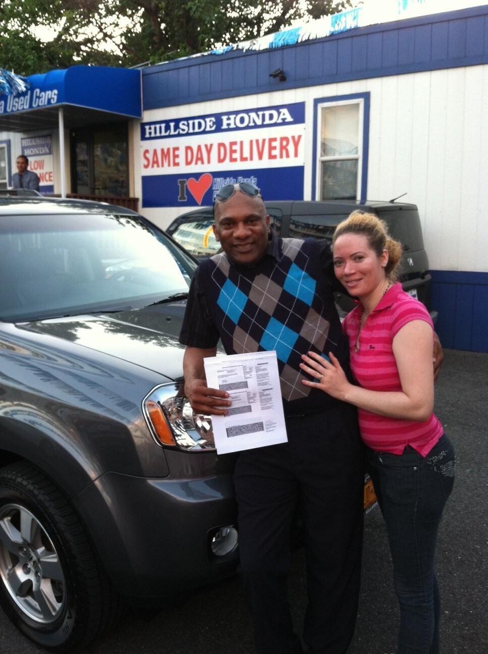 Hillside honda honda dealer in jamaica new york 11435 for Hillside motors jamaica ny
