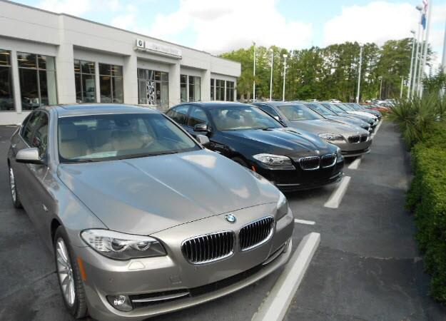 Hilton Head Island Car Dealers