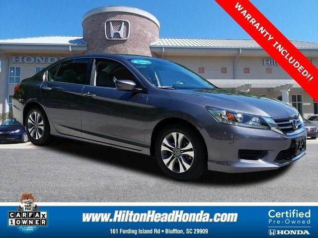 Used 2015 Honda Accord, $16995
