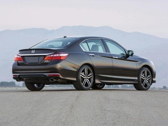 2017 Honda Accord for sale in Bluffton, SC