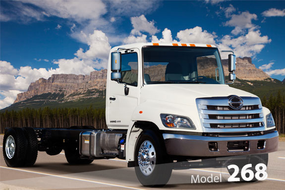 Hino Truck Sales (Saskatoon) | Used Hino dealership in ...