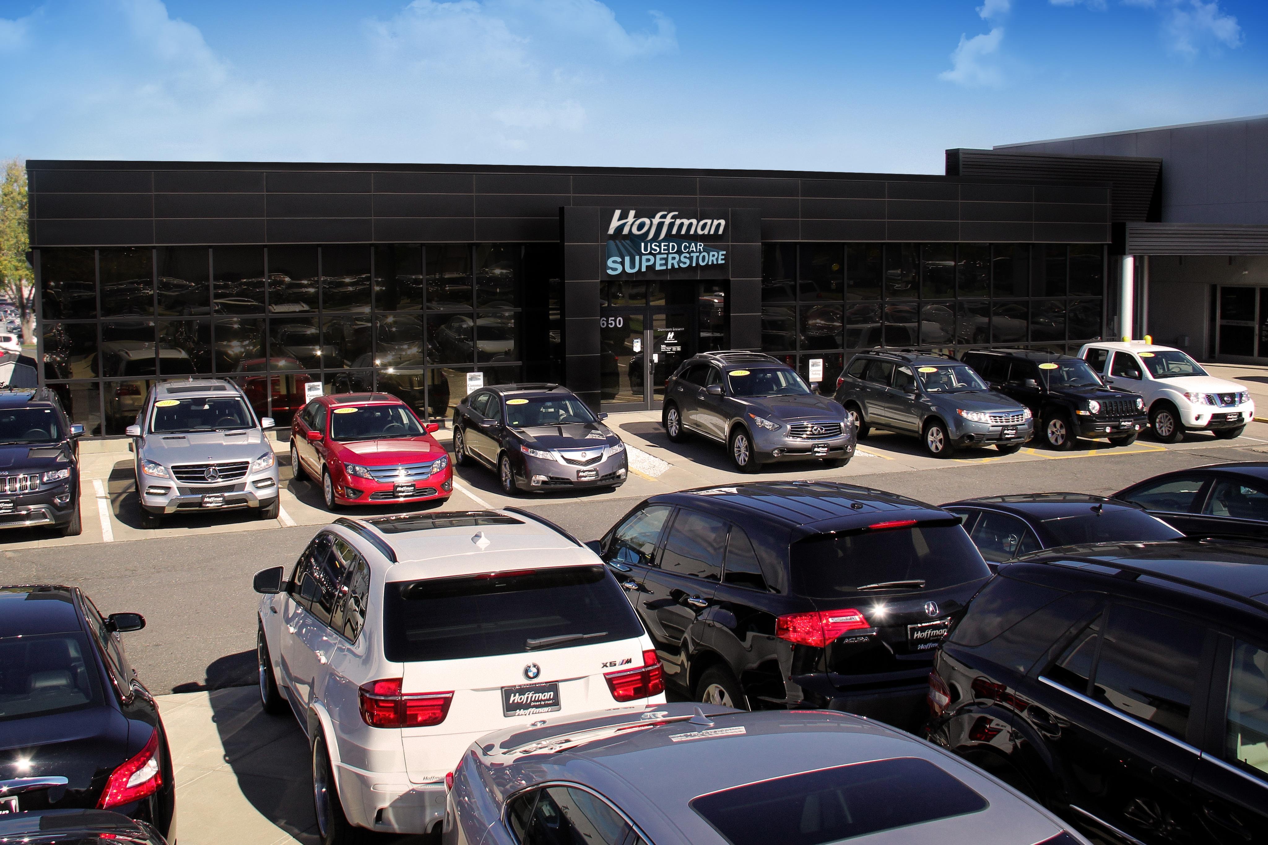 Hoffman Used Car Superstore