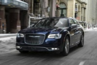2017 Chrysler 300 near Roseville