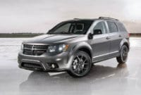 2017 Dodge Journey near Sacramento