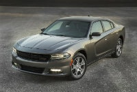 2017 Dodge Charger near Elk Grove