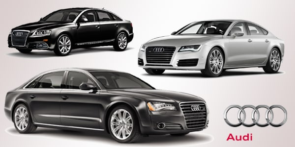 Audi Vehicle Protection In Carlsbad Ca