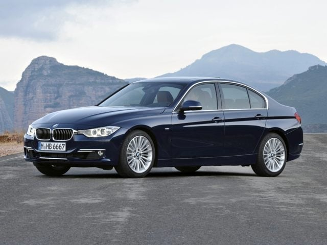 BMW 3 Series Hartford