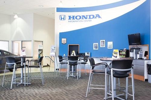 Honda service center near hartford avon and farmington for Honda dealer hartford ct
