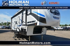 2018 Forest River Tt Arctic Wolf 265DBH8 Fifth Wheel Bunkhouse