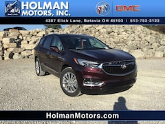 2018 Buick Enclave Essence SUV