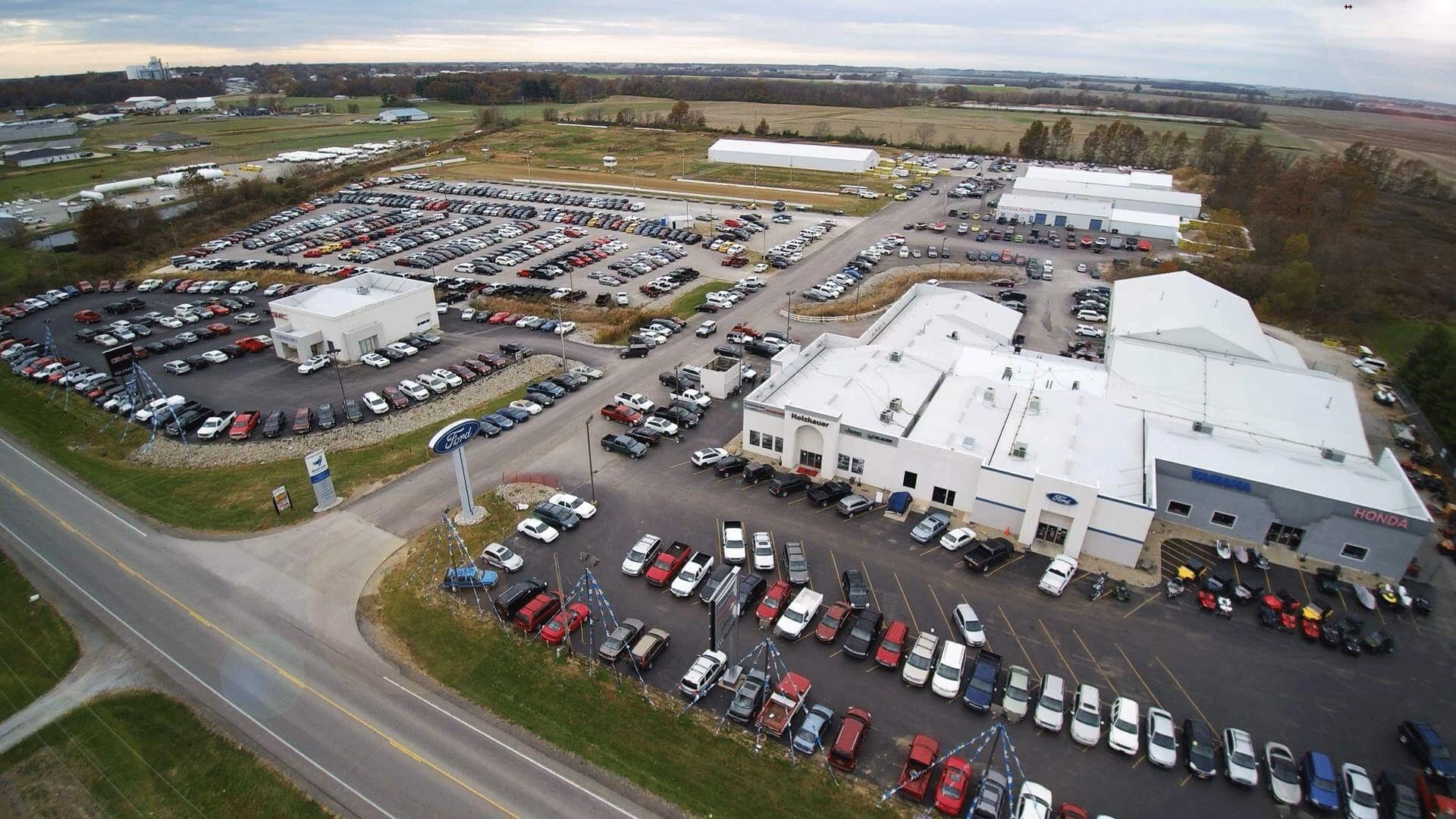 Holzhauer Auto Motorsports Group In Nashville Il New