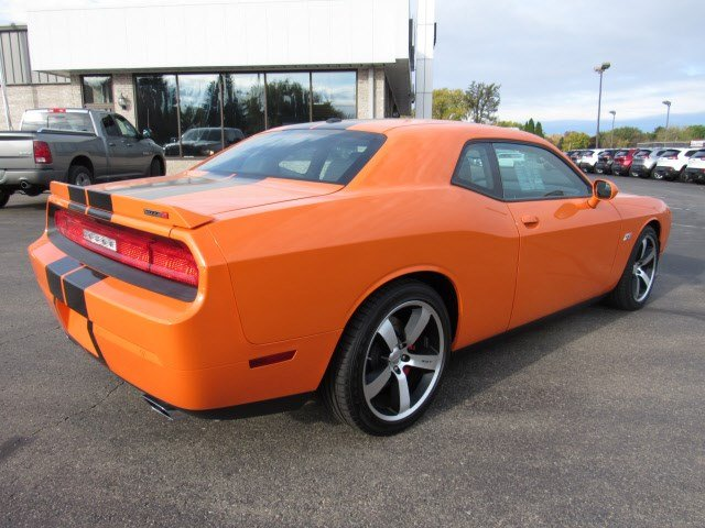 Used 2014 Dodge Challenger Srt8 For Sale Waupun Wi