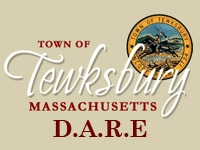 Tewksbury Police Department D.A.R.E.