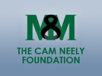 The Cam Neely Foundation