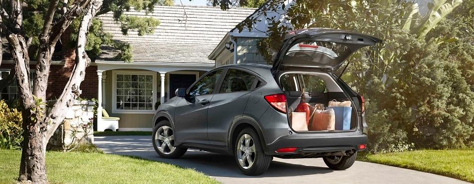 Yeni for Honda cars of mckinney