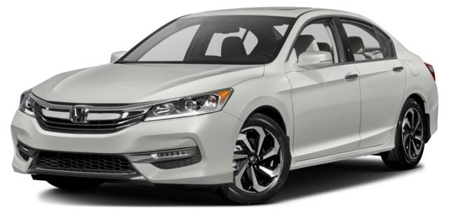 0.9% Financing on Honda Accord