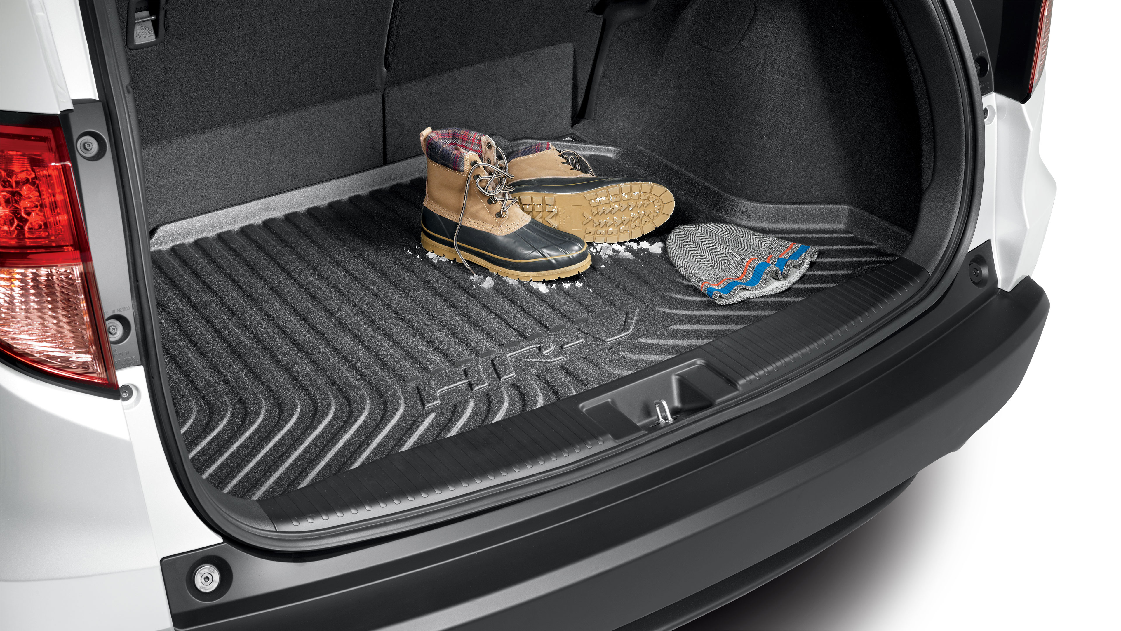 Honda All Weather Cargo Trays