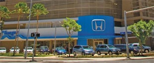 About pacific honda new honda and used car dealer for Honda honolulu service