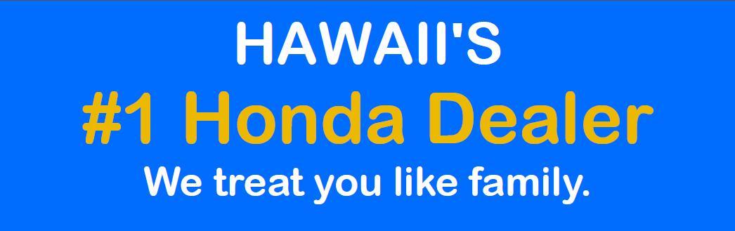 Hawaiis 1 honda dealer banner jpg for Honda honolulu service